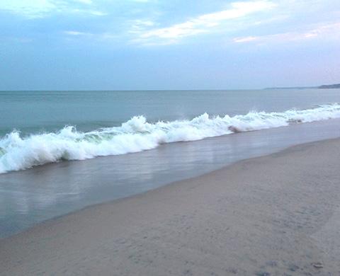 Playa Coronado
